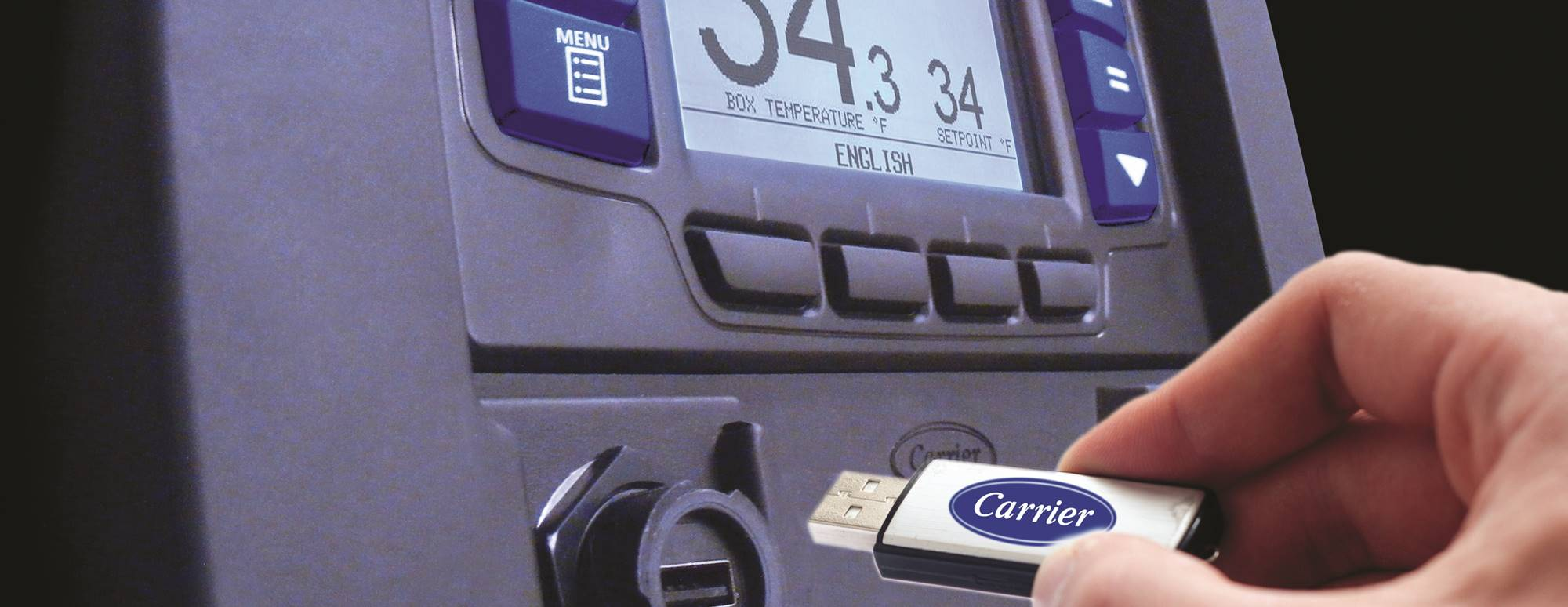Carrier-Transicold